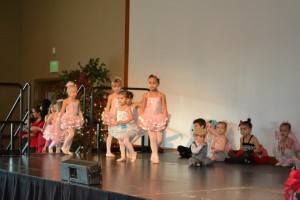spokane dance ballet classes for children