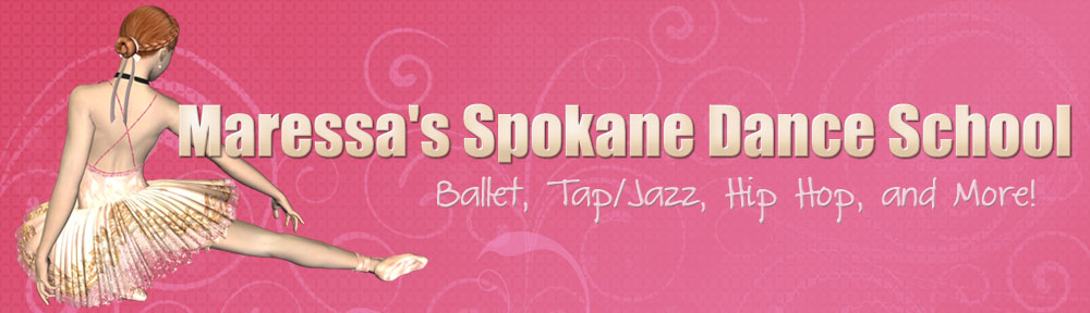 Maressas Spokane Dance Classes in Spokane Valley Washington